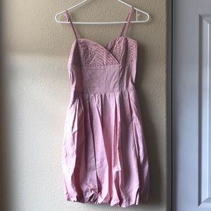 Dresses & Skirts - Baby pink bubble dress